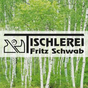 Logo Tischlerei Fritz Schwab