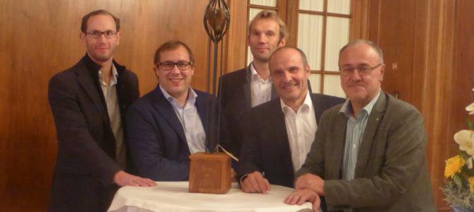 """Regionalitätspreis: Gewinner – Kooperation """"Salzburger Tischlerküche"""""""